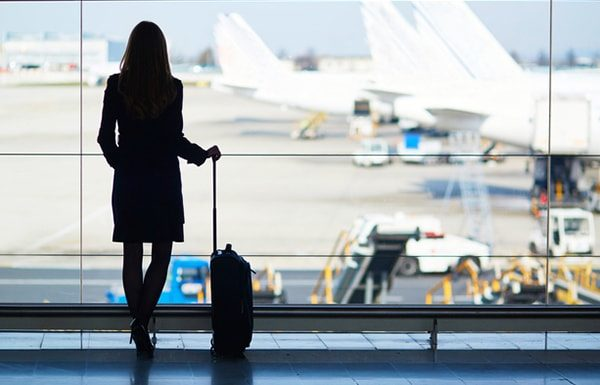 Cab service for airport transfers