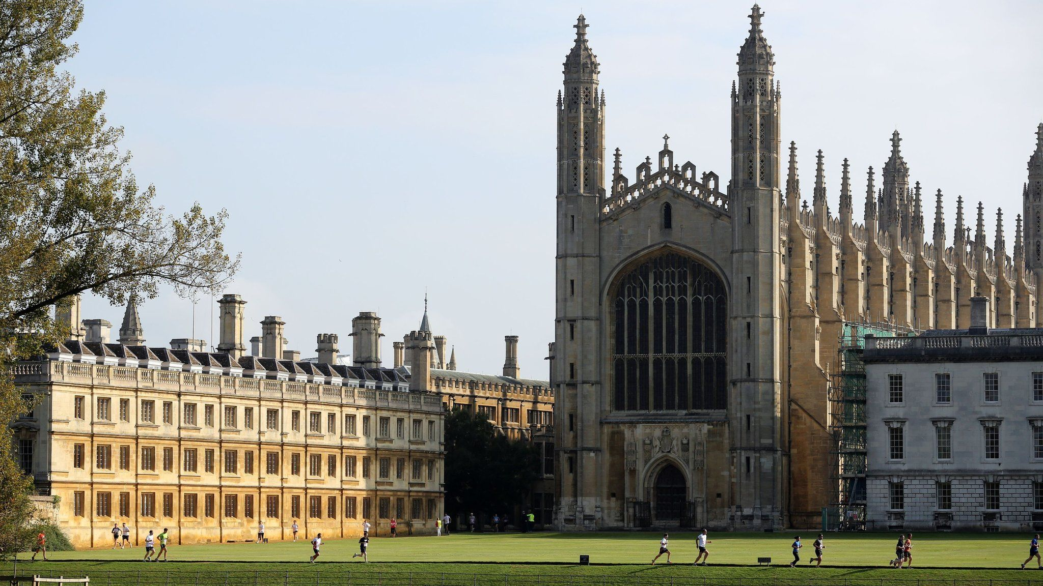 Taxis to/from Cambridge University