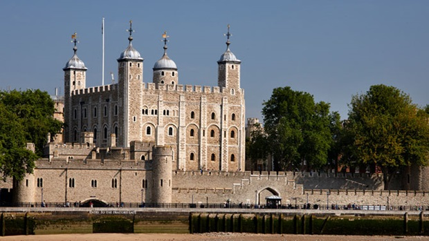 Cab Service to Tower of London