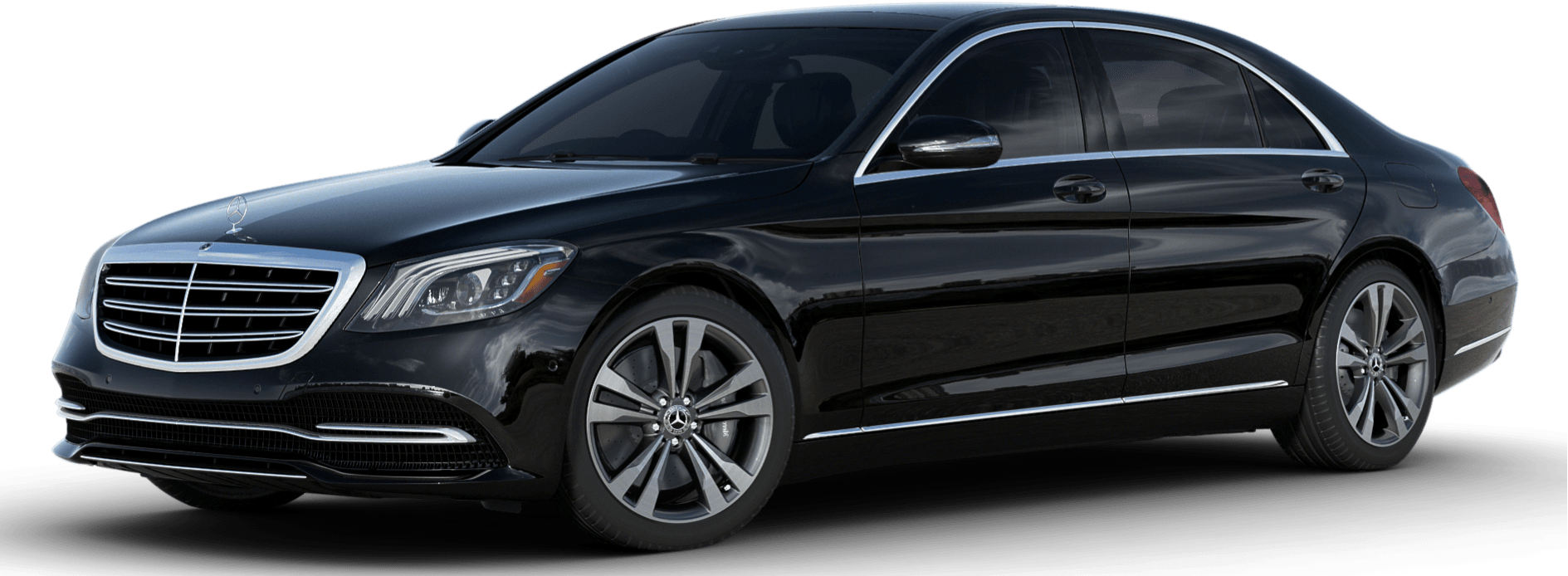 s-class chauffeur in london chelsea kensington